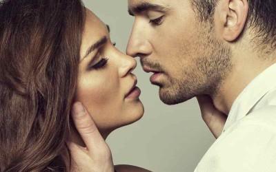 Videnskaben om kysset.
