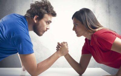 Konflikter i parforholdet? Parterapeutens 3 råd til konflikthåndtering