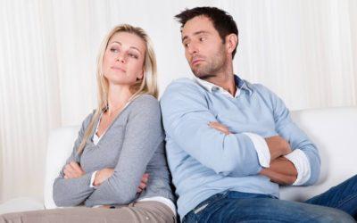 Problemer i parforholdet? Få parterapeutens tips til typiske problemer