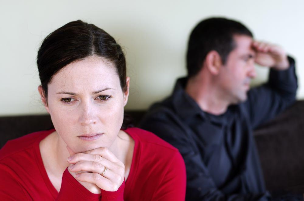 Derfor trækker kvinden sig – Info til mænd