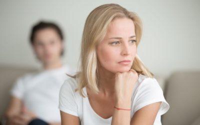 Min kæreste har to sider: En der nedbryder mig, og en der genopbygger mig. Skal jeg slå op med ham?