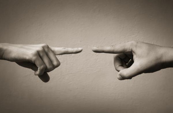 Aggression eller vrede?