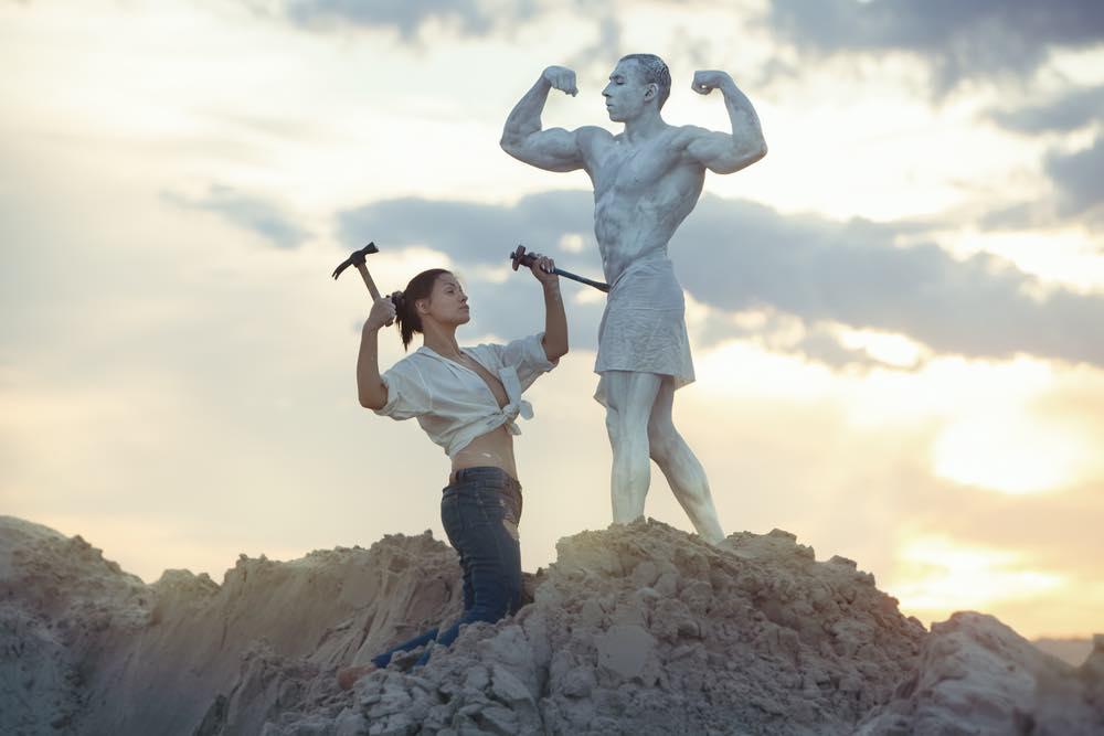 Skal din mand være sexet eller en god far? – Jungs psykologi og animuskomplekset