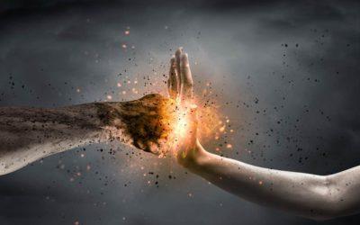 Vreden er din ven – aggression er din fjende!