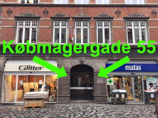Mandegruppe - Kursus for mænd - København - Mandeterapeut